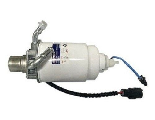 Duramax Manual primer Fuel Pump