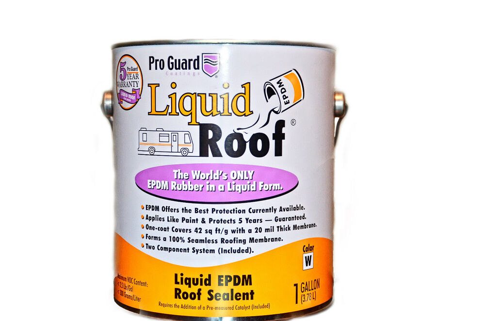 Image Result For Rv Roof Coating