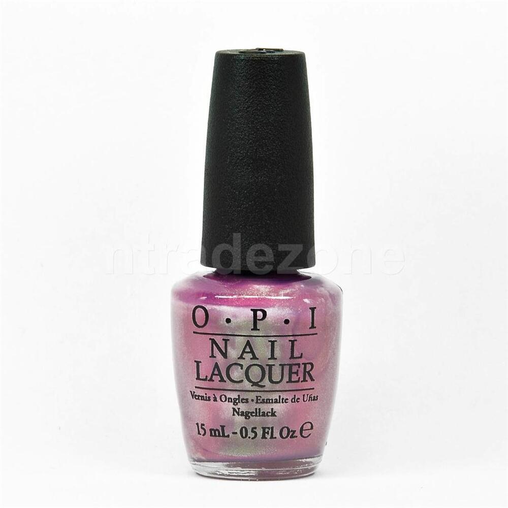 Opi Nail Polish Lacquer Brights Significant Other Color B28 15ml 0 5oz Ebay