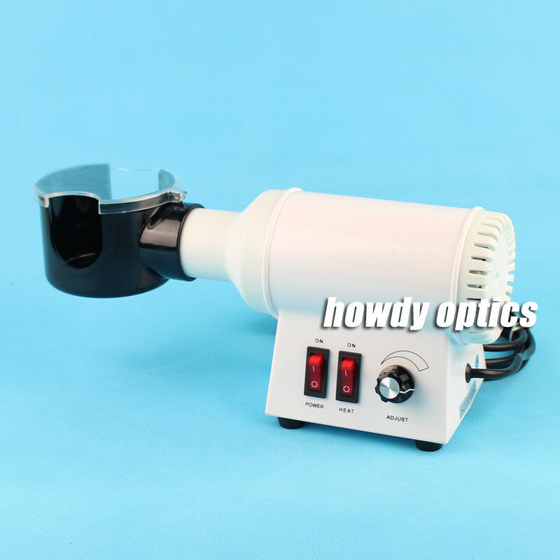 Glasses Frame Heater : Hot Air eyeglasses frame warmer Optical frame Heater eBay