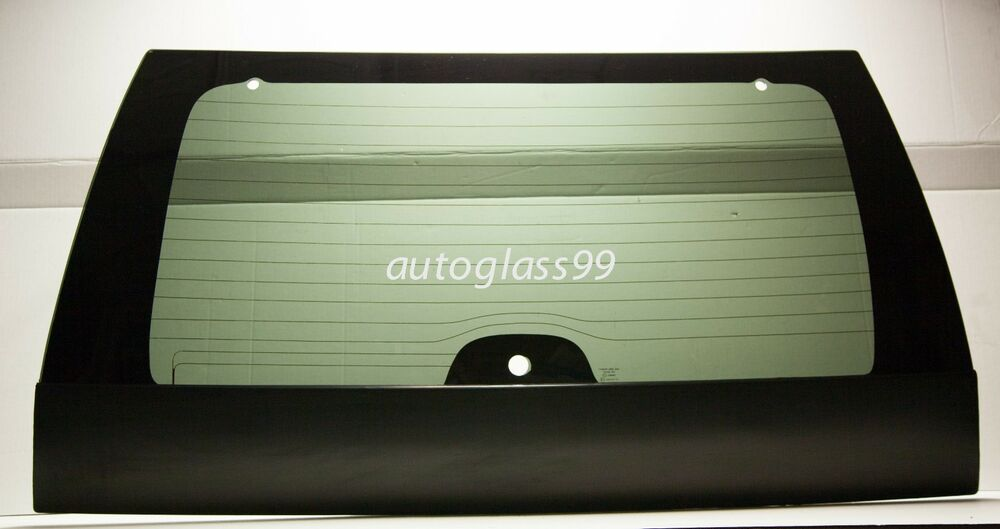2002 ford explorer mercury mountaineer back glass dark for 2002 ford explorer rear window struts