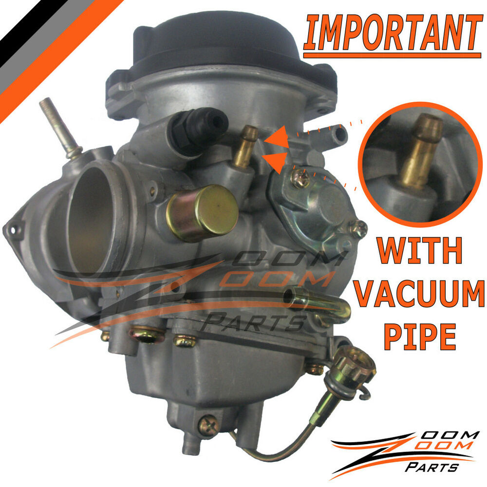 Carburetor Suzuki Z400 Quadsport 2003 2004 2005 2006 2007