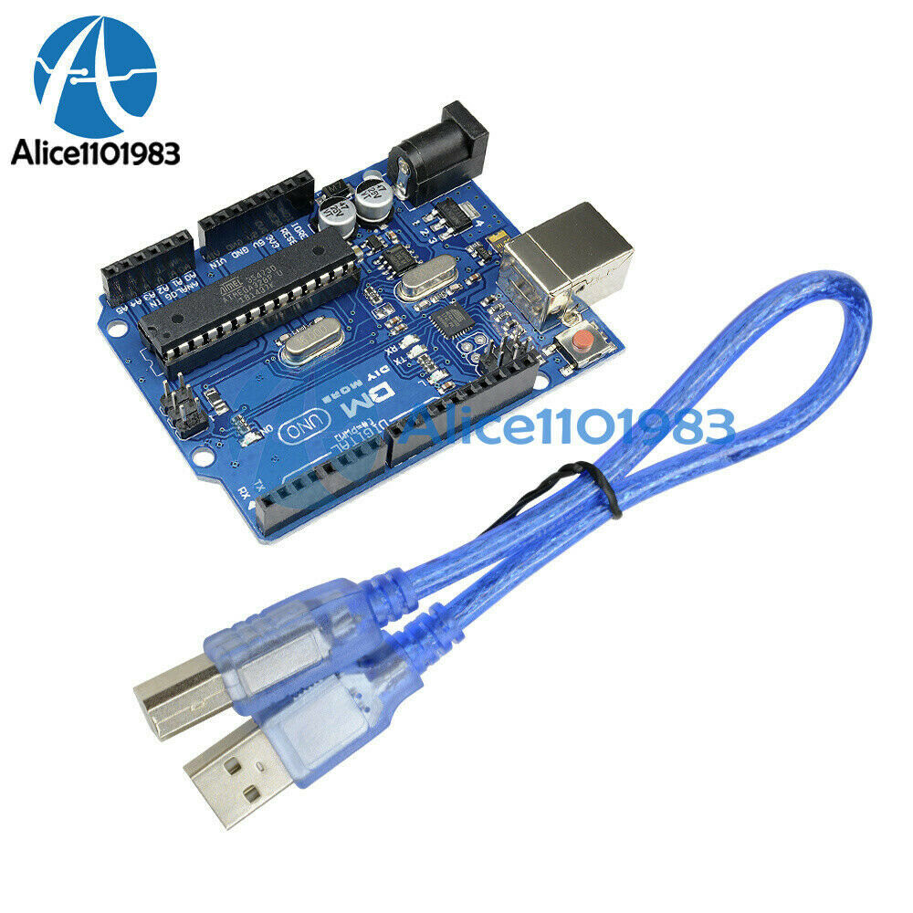 openHAB serial communication to Arduino