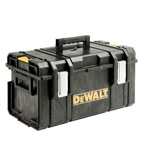 Dewalt Dwst08203 Toughsystem Case Tool Equipment Box