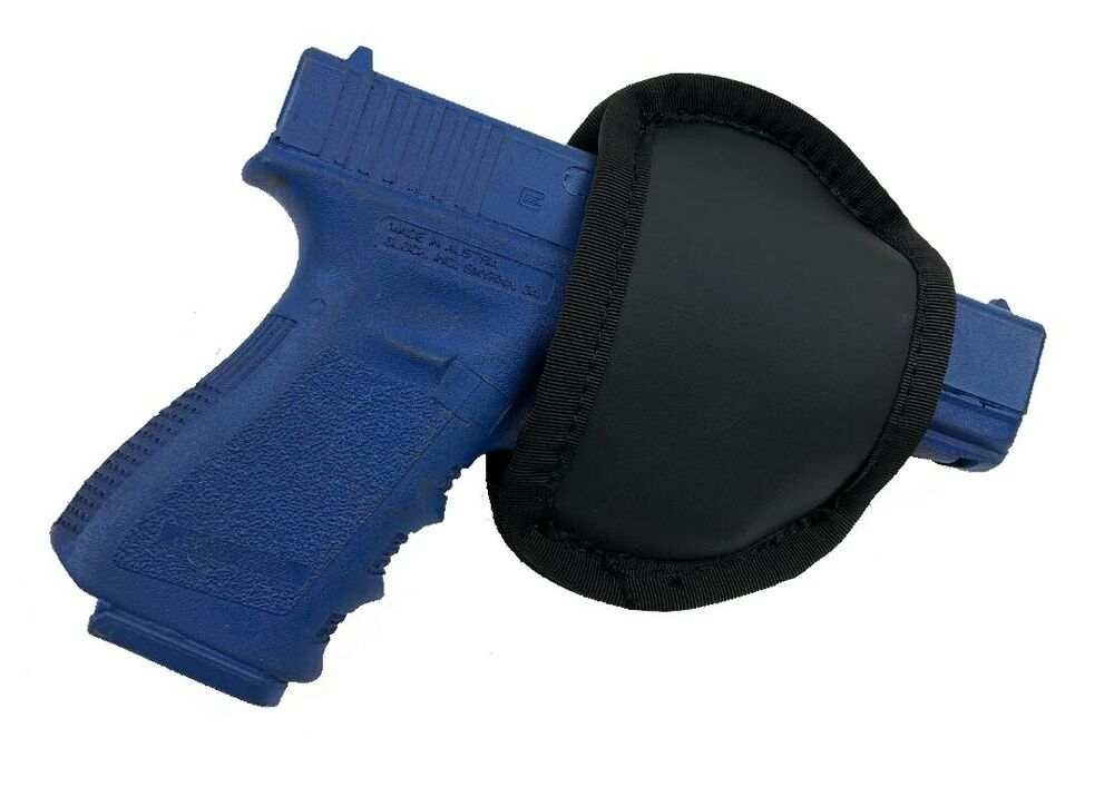 IWB - INSIDE PANTS / BELT CONCEALMENT HOLSTER - Kimber ...