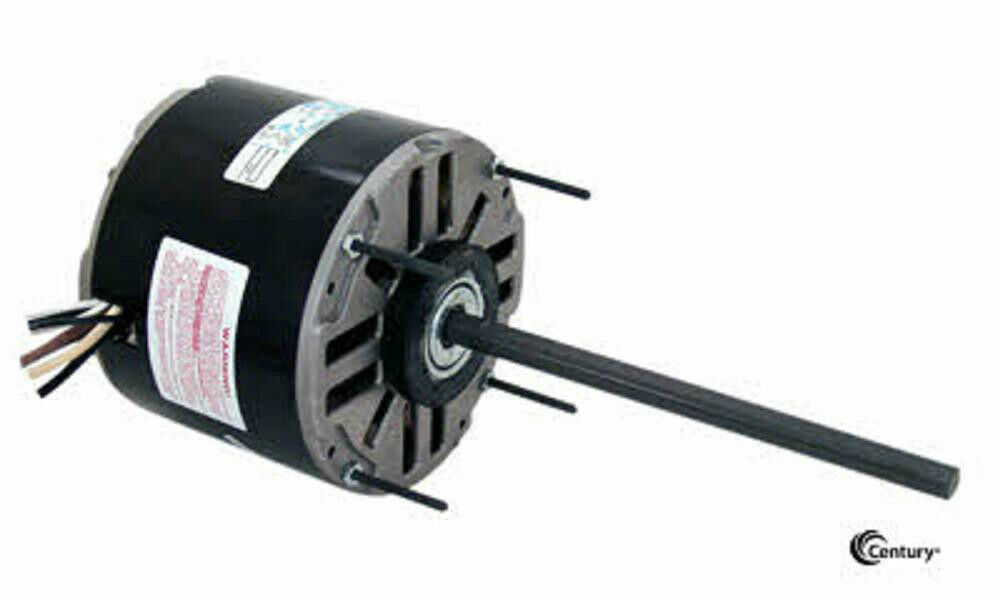 7fd1024s 1 4 hp 1625 rpm new ao smith motor ebay for Ao smith ac motor 1 2 hp
