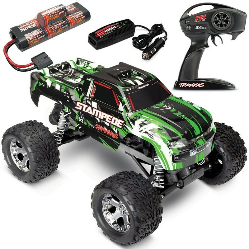 new traxxas slash 4x4 vxl brushless rtr short course rc. Black Bedroom Furniture Sets. Home Design Ideas