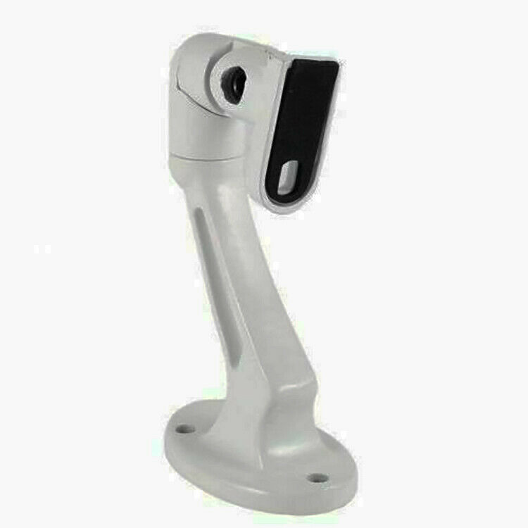 White Universal Ceiling Wall Mount Bracket Projector Arm