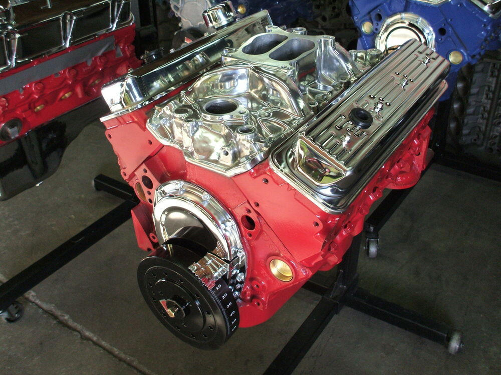 Chevy 350 325hp Autos Post