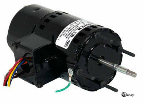 571 1 20 hp 3000 rpm new ao smith electric motor ebay for 1 20 hp electric motor