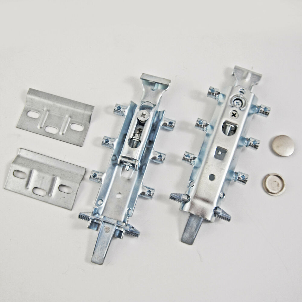 concealed universal hanging bracket kitchen wall unit