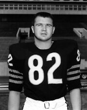 Chicago Bears MIKE DITKA Glossy 8x10 Photo NFL Football Print Poster