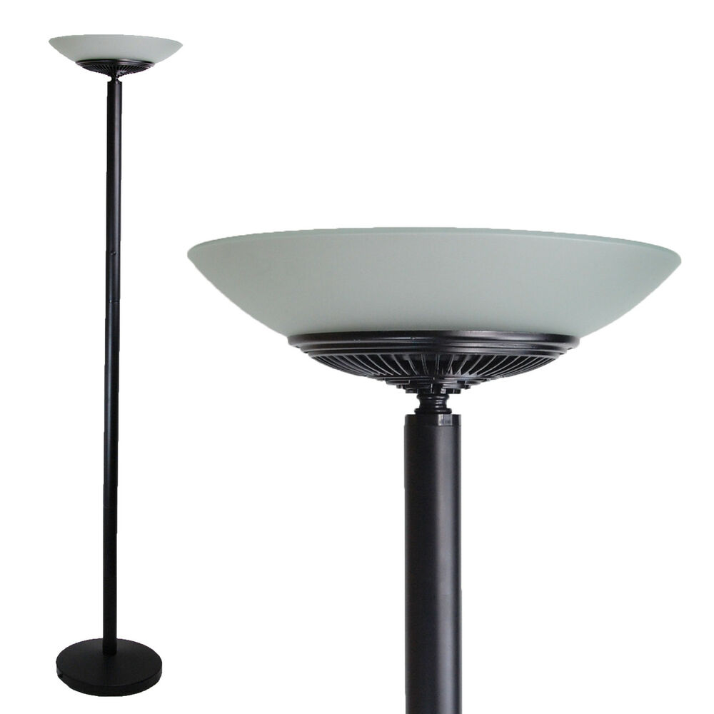 Led Floor Standing Energy Efficient Lamp Uplighter