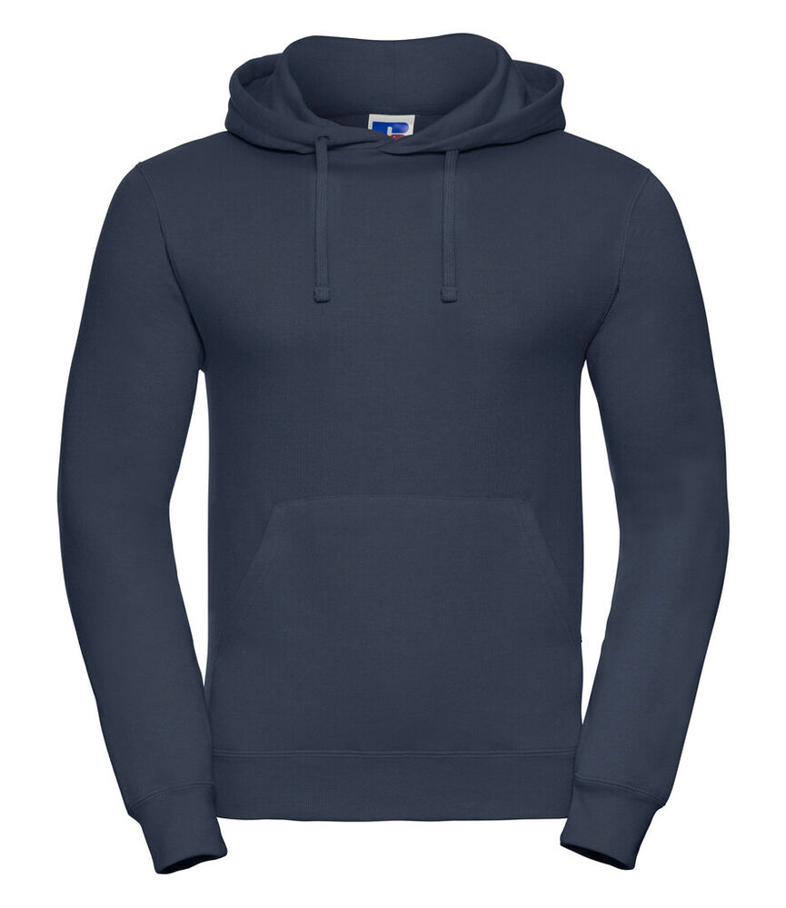 Jerzees Russell FRENCH NAVY BLUE Hoodie Hooded Sweat   eBay