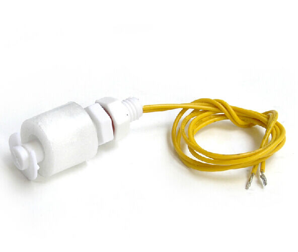Liquid Level Probe : Hot water level switch liquid sensor plastic