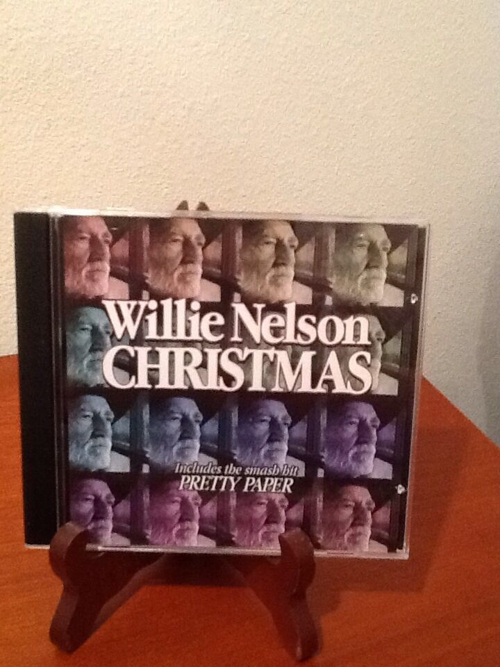 """pretty paper willie nelson Willie nelson's inspiring christmas fable, based on his holiday classic """"pretty paper"""" more than fifty years ago, willie nelson's."""