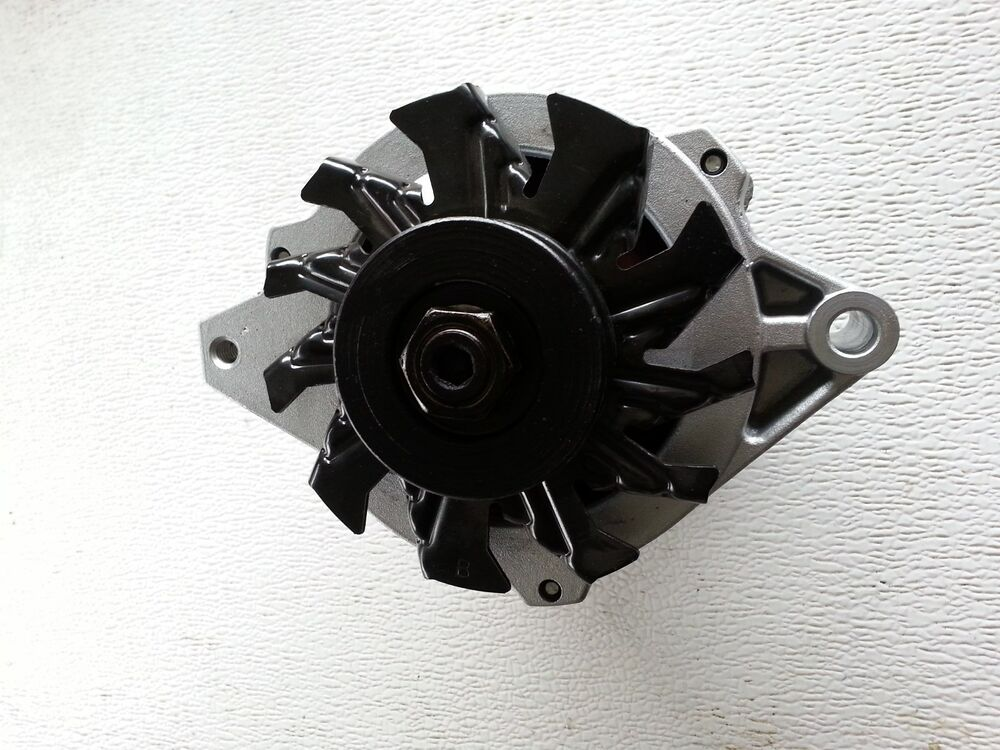 100 Amp Cs 130 One Wire Alternator