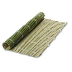 Kyпить Natural Bamboo Sushi Mat Sushi Roller 9.5 inch Square S-3155 на еВаy.соm