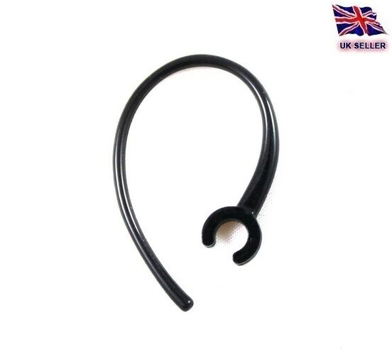 ear hook ear loop clip for bluetooth headset handsfree motorol samsung universal ebay. Black Bedroom Furniture Sets. Home Design Ideas