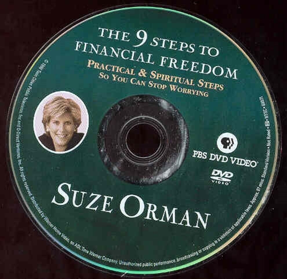 the 9 steps to financial freedom Learn the 9 steps to financial freedom from grant sabatier, creator of millennial money and author of financial freedom: a proven path to all the money.