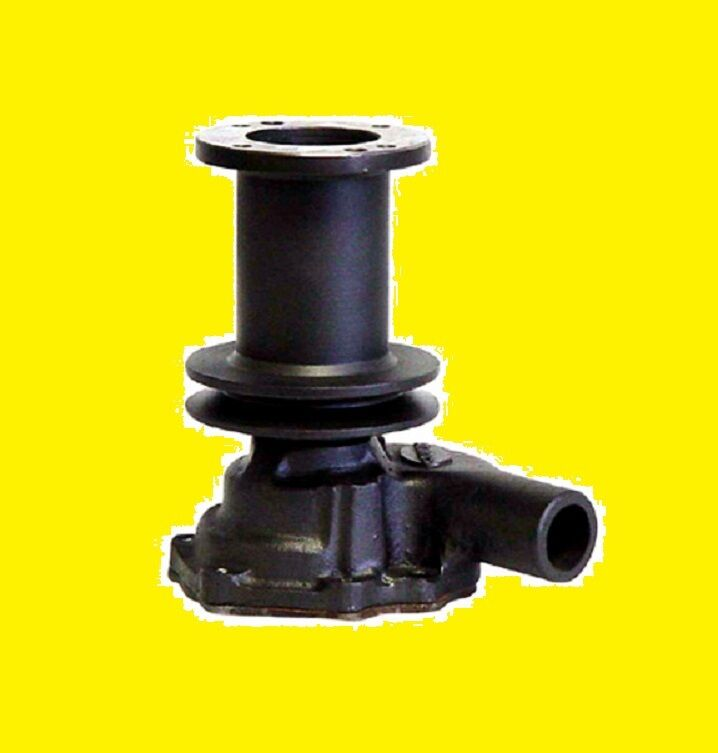 Ford 800 Tractor Water Pump : Cdpn c ford tractor water pump pulley w gasket