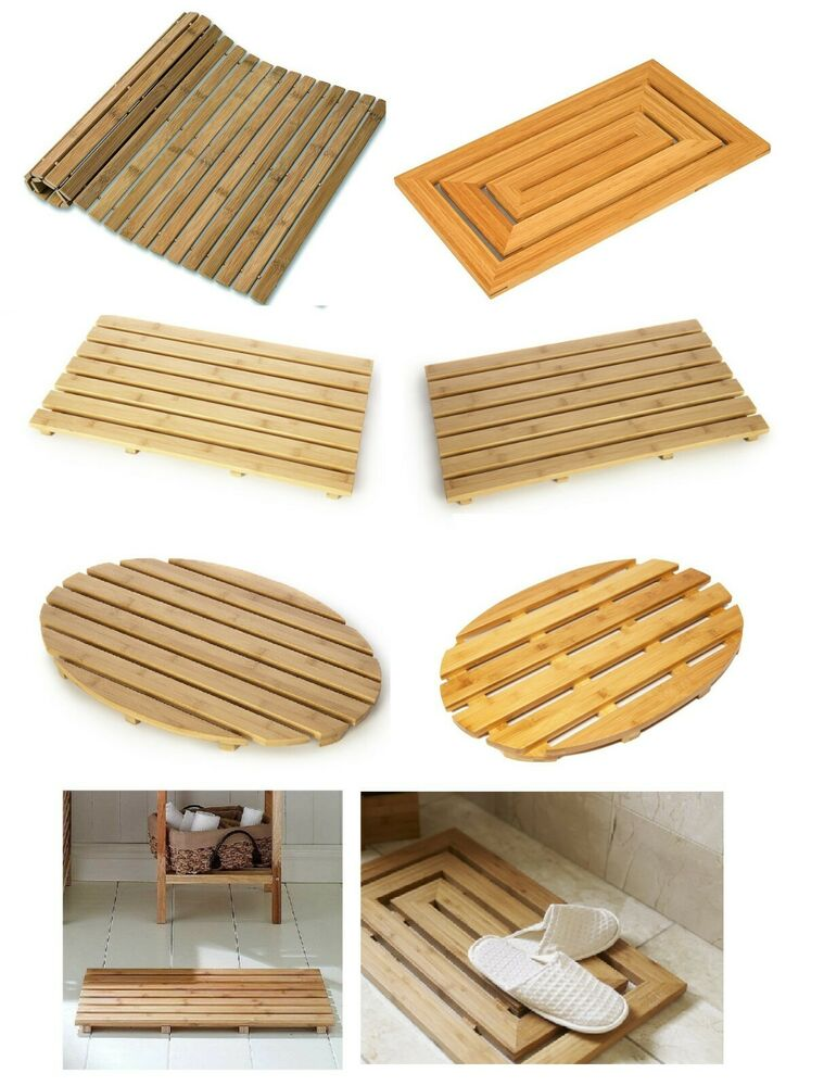 wooden bathroom floor mats wood floors