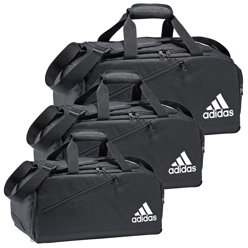 sporttasche adidas teambag iic football reisetasche. Black Bedroom Furniture Sets. Home Design Ideas