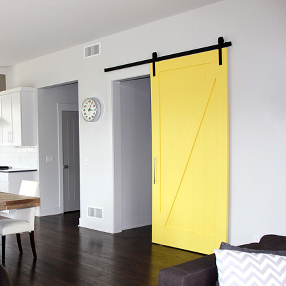 the best 28 images of barn door track kit