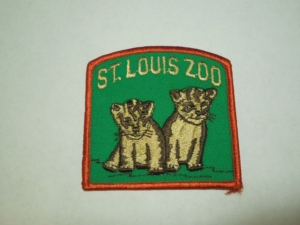 St louis zoo gift shop online