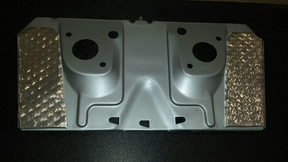 Mga Mgb Carburetor Heat Shield Insulation For Either Hs4