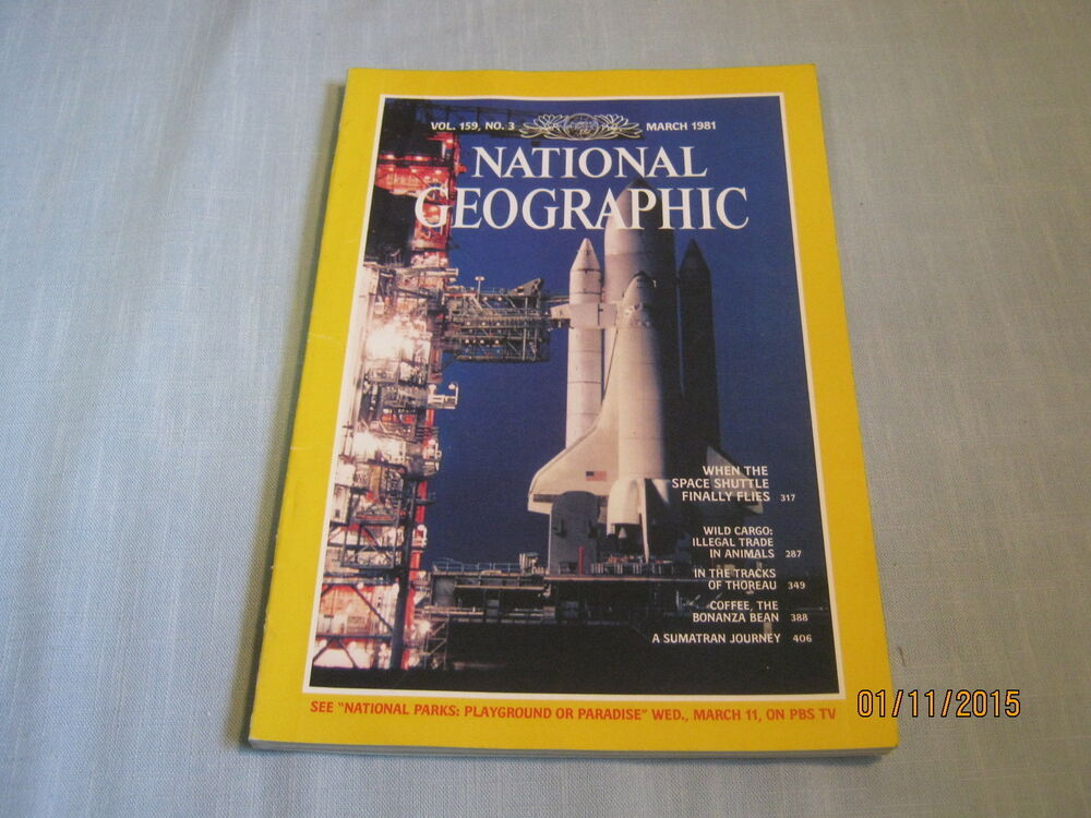 space shuttle program national geographic - photo #20