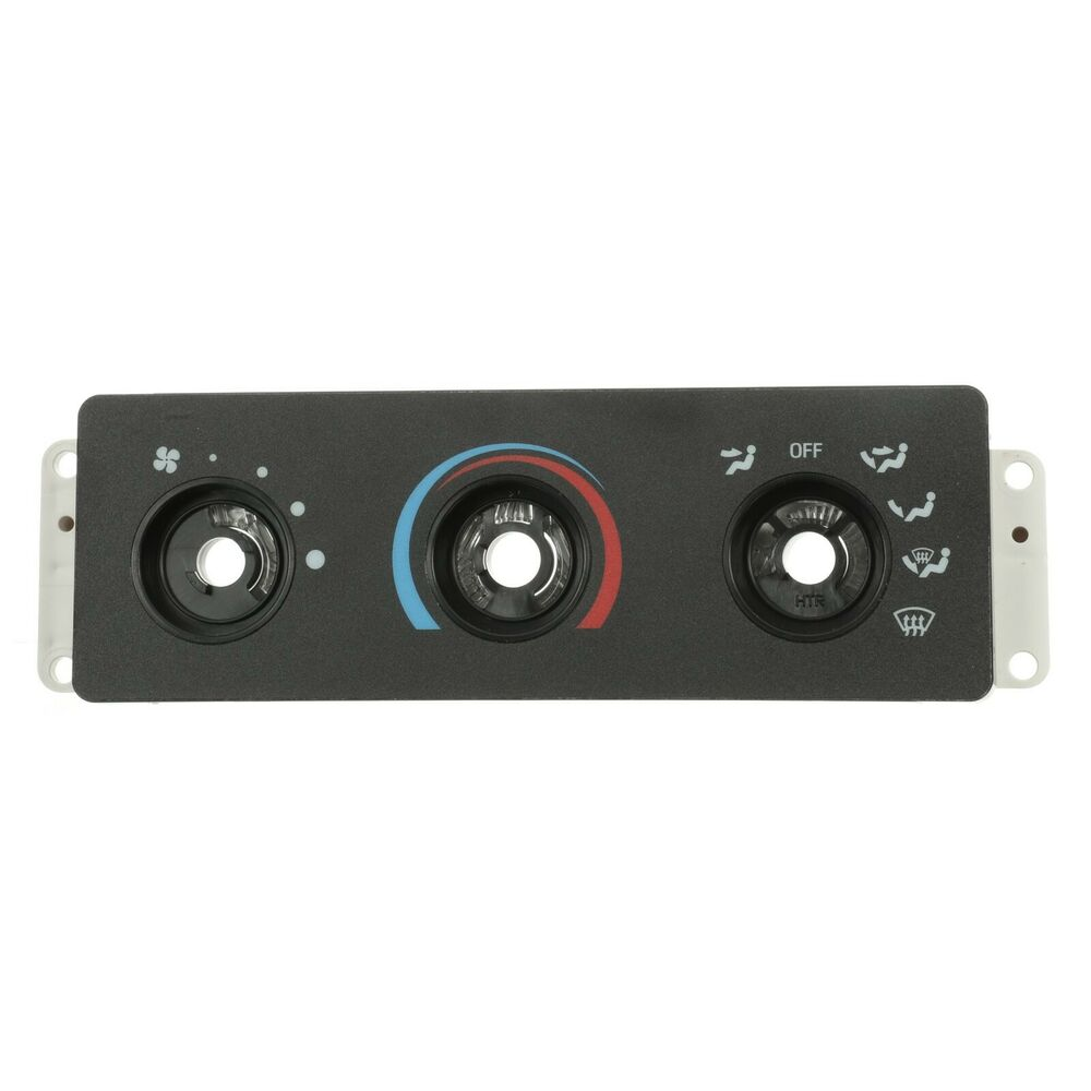 f350 dash panel switches
