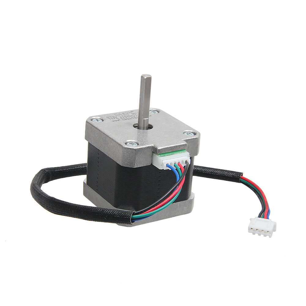 Nema17 Shaft Reversed Stepper Motor 42 Byg For Reprap Cnc