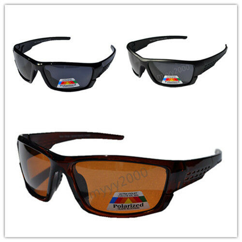 Mens free postage fishing polarized sport polarised for Mens fishing sunglasses