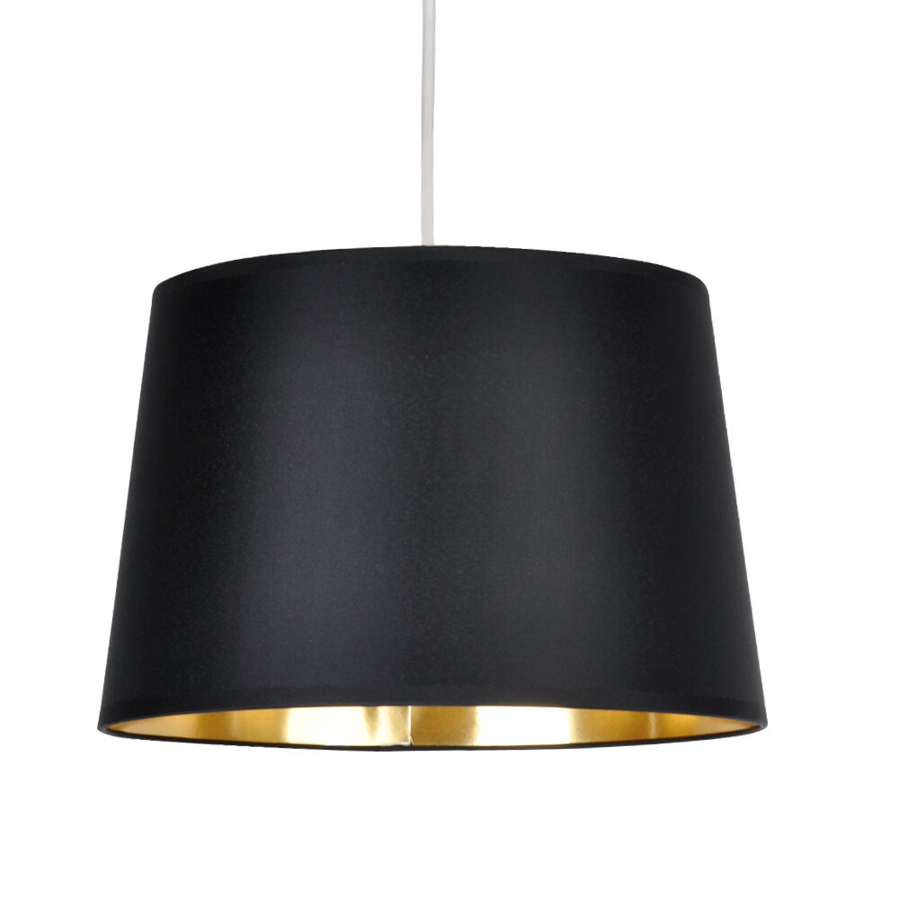 Ceiling Lamp with Photo Lampshade