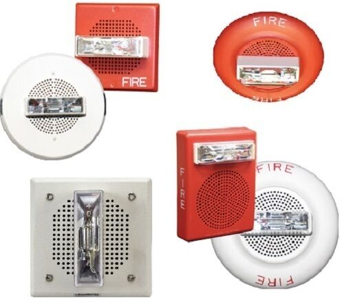 fire alarm circuit wiring diagram cooper wheelock speaker strobe - pick model- e70 e90 et70 ... cooper fire alarm speaker wiring