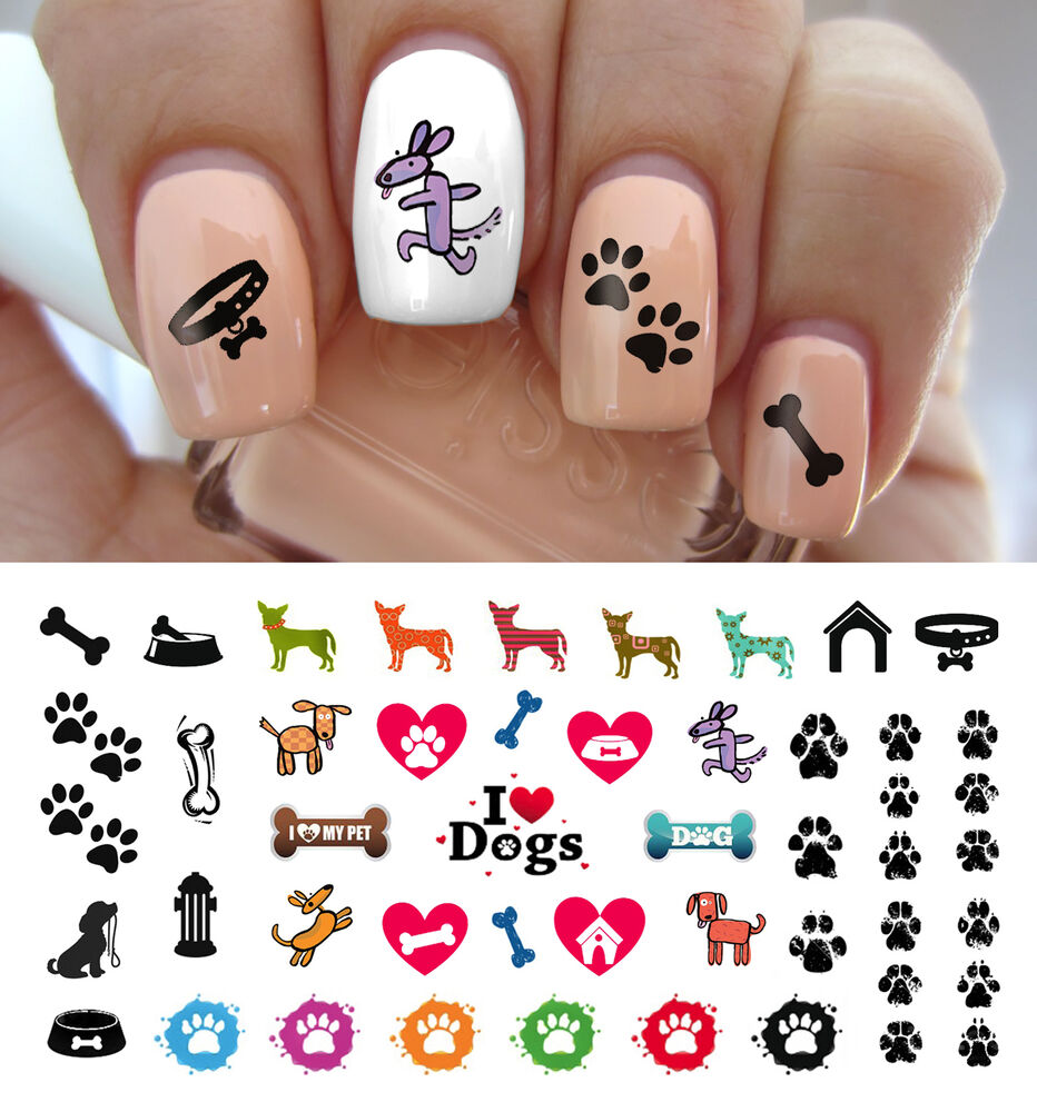 It's just a picture of Stupendous Printable Nail Designs