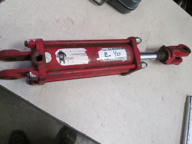 Used hydraulic piston for john deere rotary cutter by Hydraulic motor for brush cutter