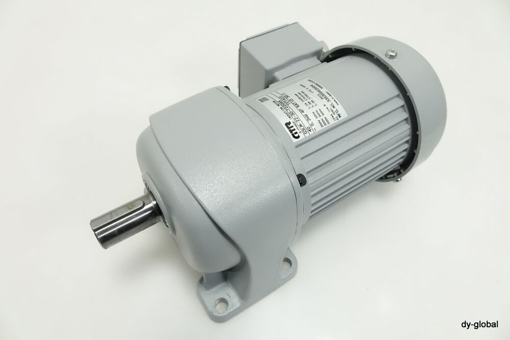 200w ratio30 1 3phase induction motor g3lm 22 30 t020a for 1 20 hp electric motor