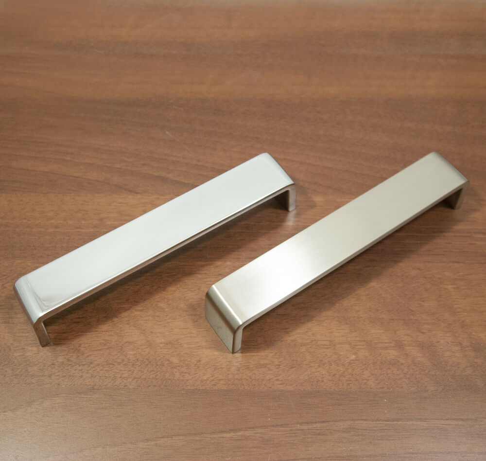 Door Handles Kitchen Cabinets: KITCHEN CABINET D HANDLE CUPBOARD DOOR DRAWER D HANDLES