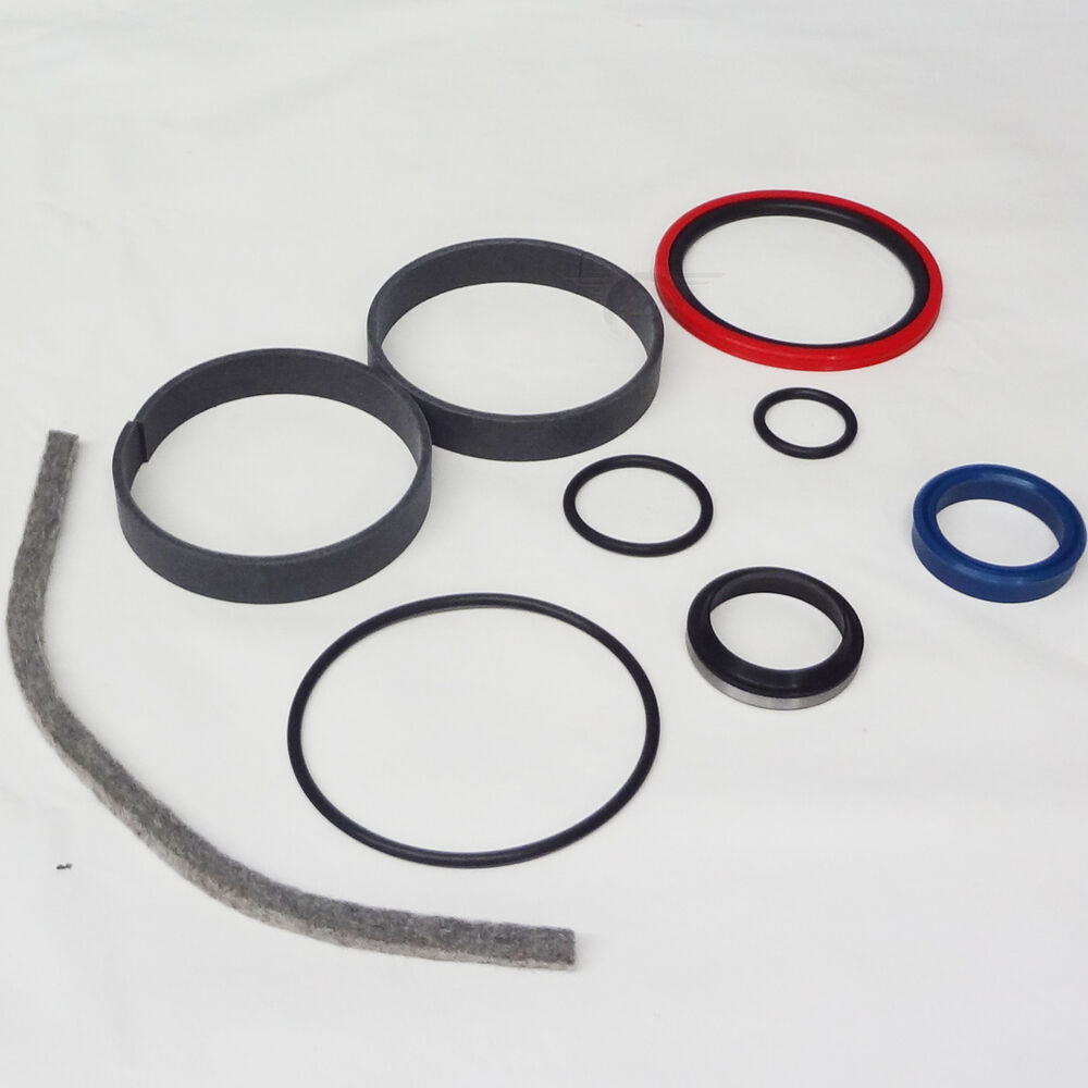 Rotary Lift Cylinder Parts : Rotary lift fc mf post cylinder rebuild seal