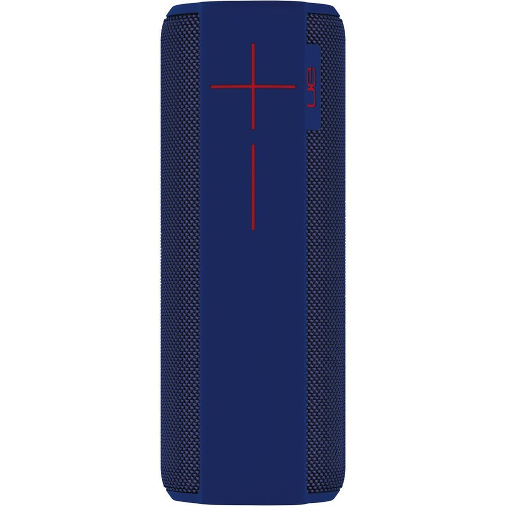 Portable Bluetooth Speaker Ultimate Ears Megaboom: LOGITECH Ultimate Ears UE MEGABOOM Bluetooth Wireless Speaker WATERPROOF Blue