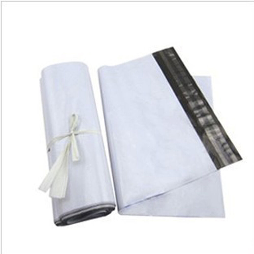 thick poly mailers envelopes shipping plastic bags 6x9