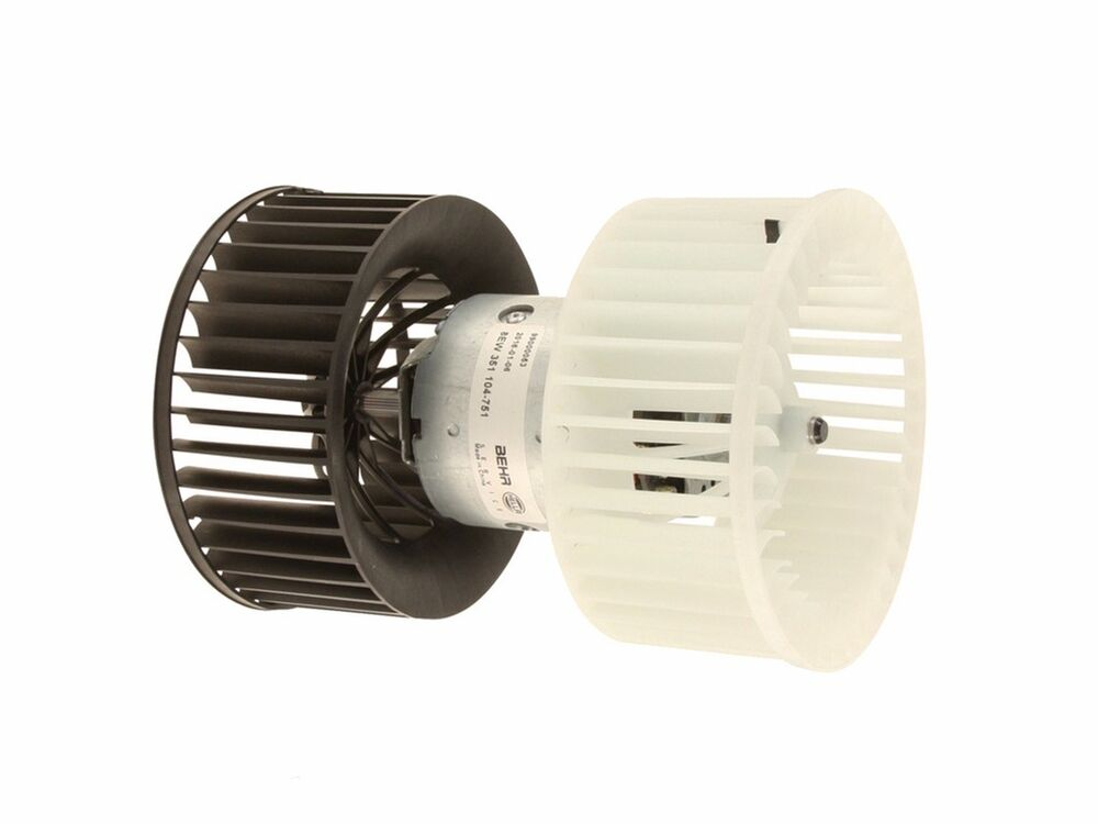 blower motor behr bmw e36 318i 323i 325i 328i m3 92 99 ebay. Black Bedroom Furniture Sets. Home Design Ideas