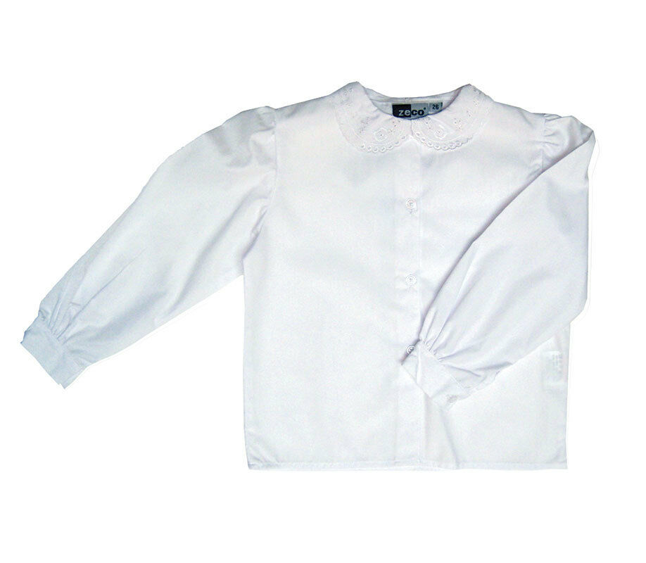 Zeco School Blouse 94