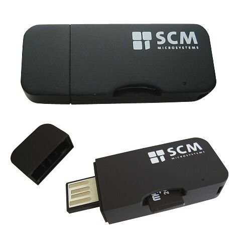 scm chipdrive usb token 1gb usb stick inkl sim und microsd kartenleser ebay. Black Bedroom Furniture Sets. Home Design Ideas