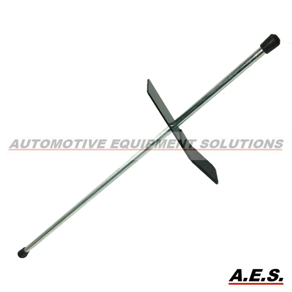 Professional Quality Brake Pedal Depressor Essential Wheel