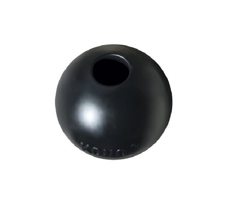 KONG Extreme Ball Hard Rubber for Dogs S or M/L - bounce