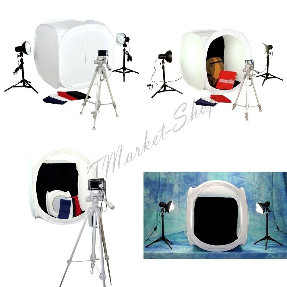 studio photography kit photo portable trainer training. Black Bedroom Furniture Sets. Home Design Ideas
