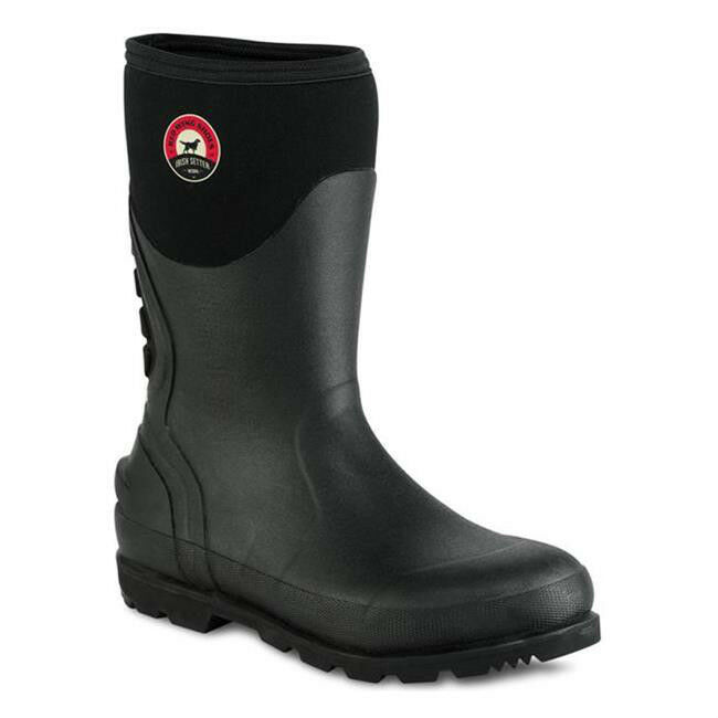 Red Wing Shoes Snow Boots | Santa Barbara Institute for ...